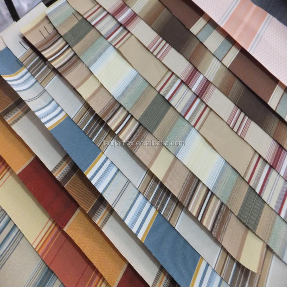 Sombrilla toldo de tela tejido de punto identificaci n del for Tela para sombrillas