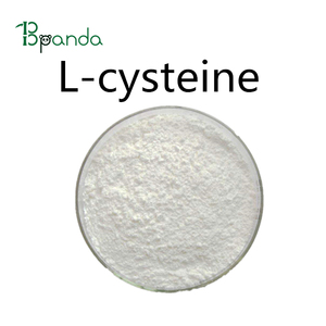 Food grade l-cysteine cas 52-90-4;4371-52-2 (L(+)-Cysteine ) powder low price