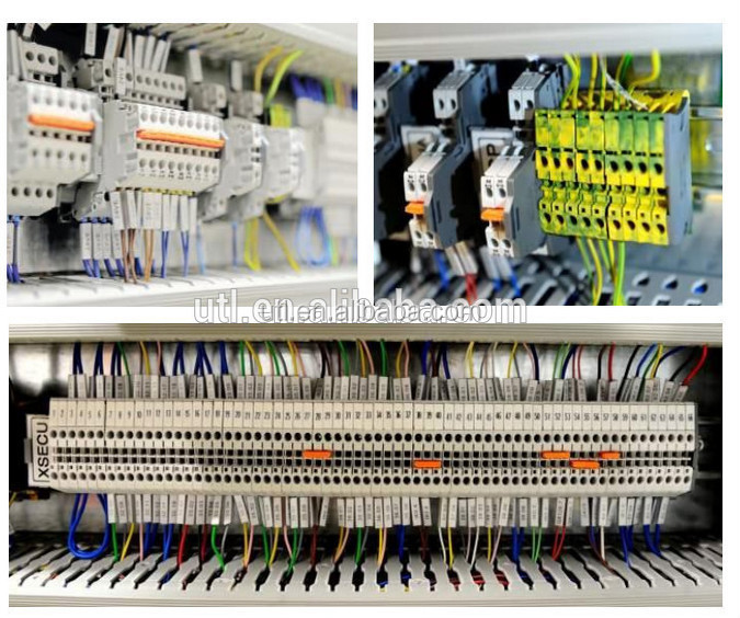 panel builder phoenix contact terminal block UK 1 5N 1 5mm / UK3N UK5N UK6N  terminal block, View phoenix contact terminal block UK 1 5N UK3N UK5N