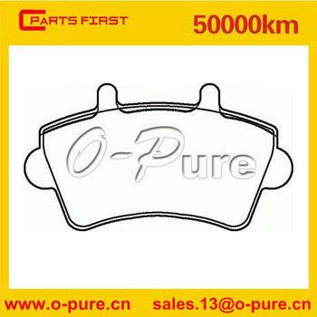 77 01 207 339 O-pure Car Parts Brake System Brake Pad For Renault ...
