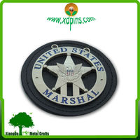 gift products us marshal badge for sale