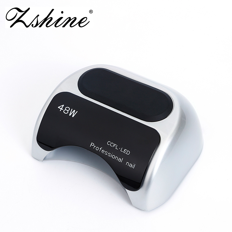 Most Popular Design Portable CCFL LED Nail Dryer UV Nail Lamp for Nails Care