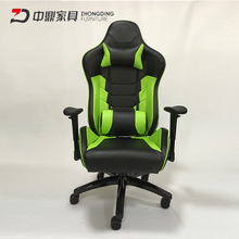Top Quality Durable Massage Office Racing Chairs / Gaming Chair
