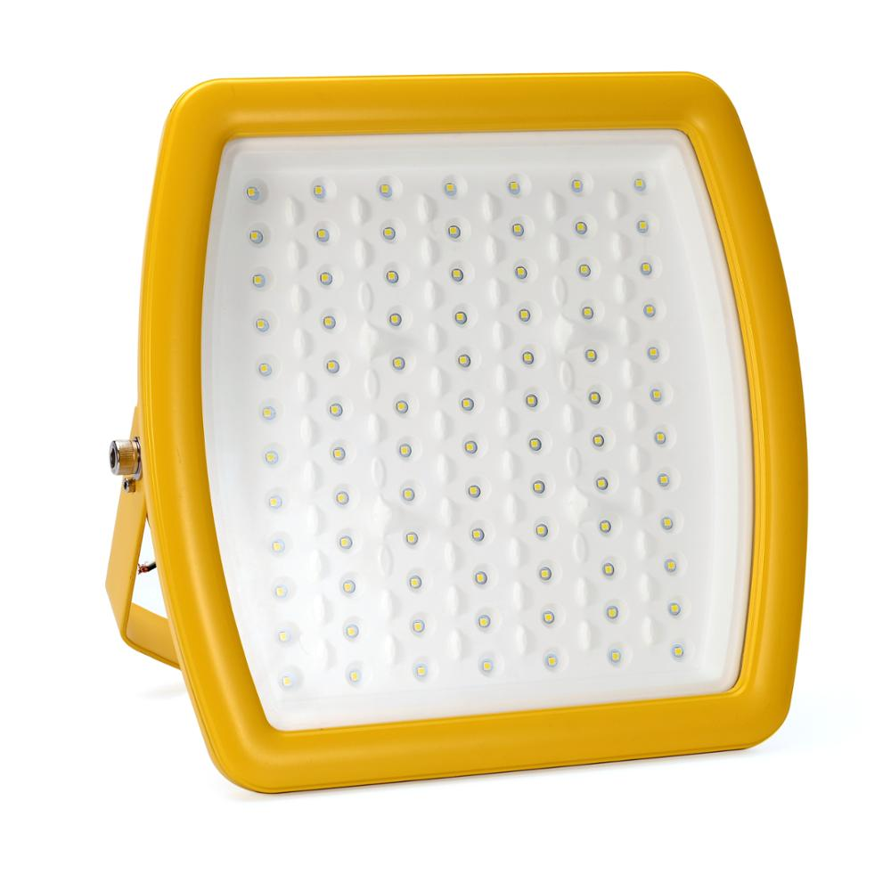 UL844 Class I Division II 100watt five years warranty IP68 protection explosion proof led light