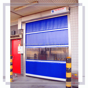 automatic pvc folding shutter door for interior price