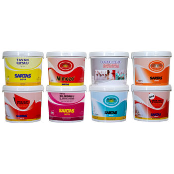 Water Based Interior Paints