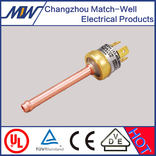 Match-Well brake light pressure switch