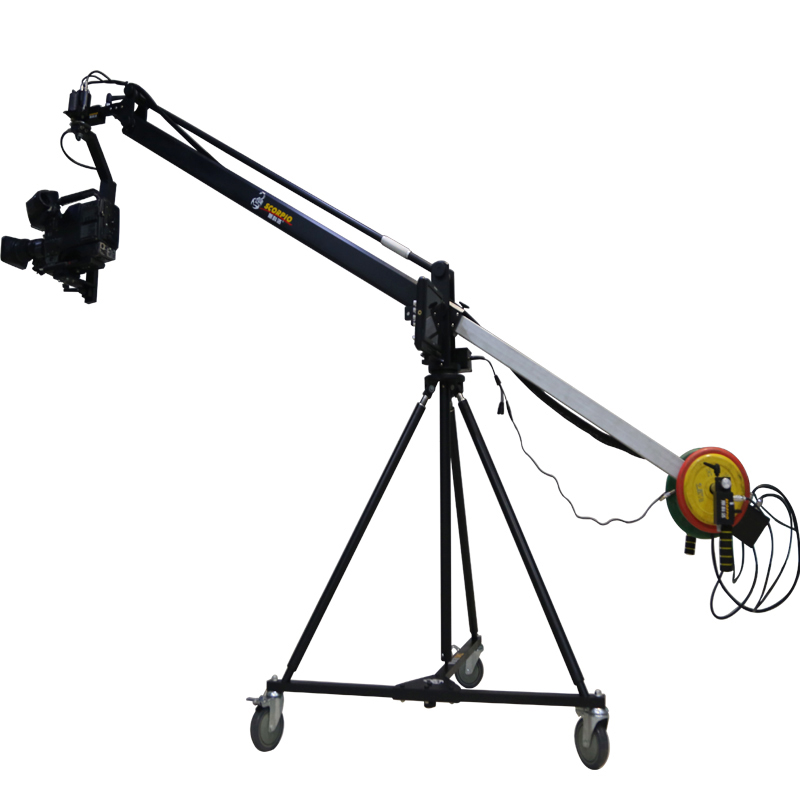 Film shooting equipment camera crane jibs for camera