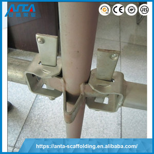 Professional q235 mason scaffolding frame with high quality