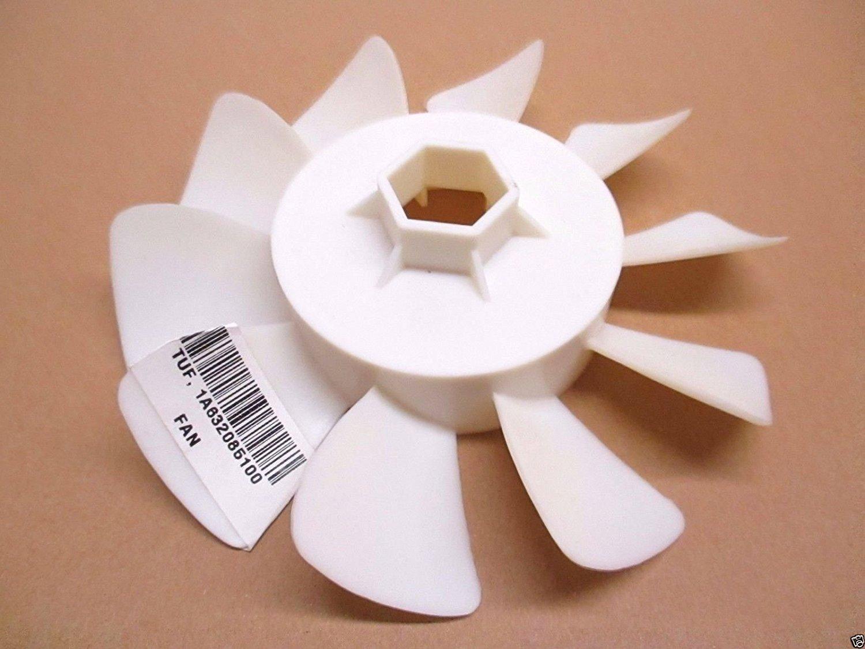 Genuine Tuff Torq 1A632085100 Transmission Cooling Fan 10 Blade OEM __#G451YH4 51IO3426155