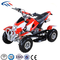 China Cheap 49cc Gas Four Wheelers ATV Quad Bike for Child
