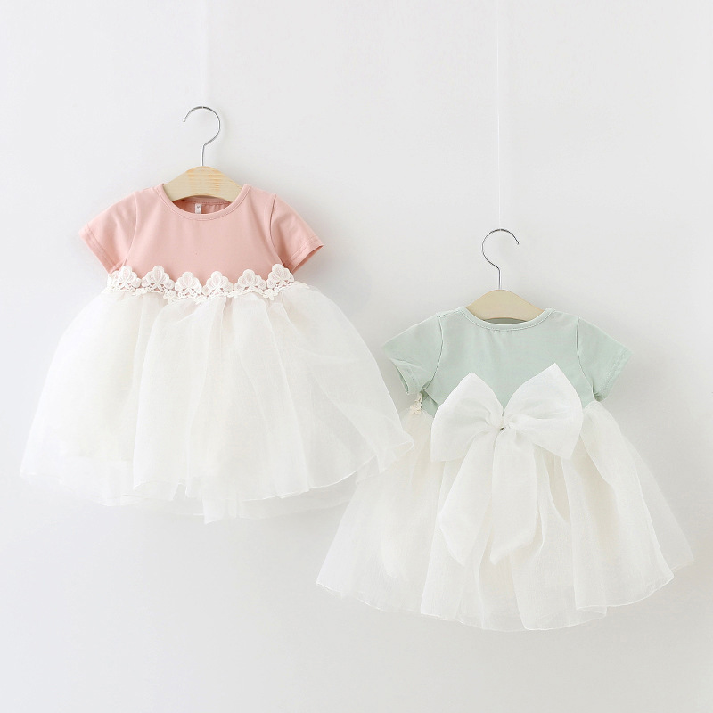 85b09628c Detail Feedback Questions about 0 2T baby Girls summer Princess Baby ...