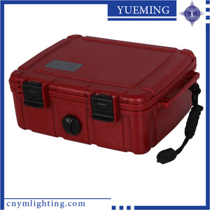 D8002 Hot sale protective waterproof shockproof plastic hard gift box