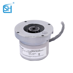 Magnetic Card Rotary Encoder for Controller Motor