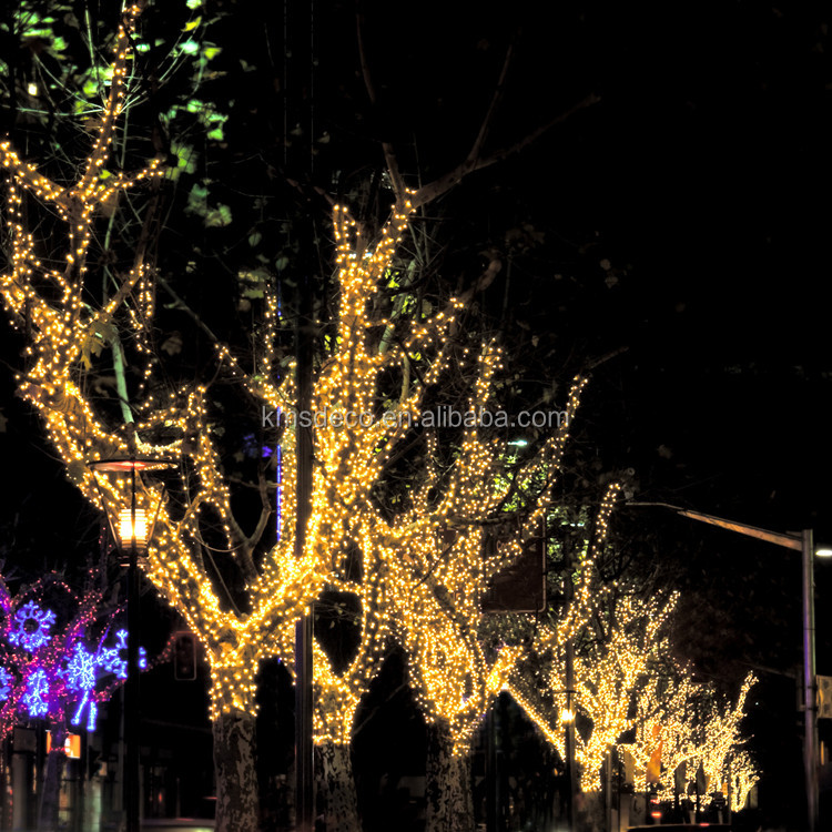 Commercial tree lights led warm white for street decoration commercial tree lights led warm white for street decoration waterprrof buy tree decoration lightsoutdoor led tree lightsled sparkling tree christmas mozeypictures Image collections