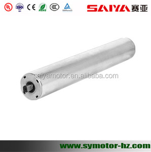 42/50/60/80/113/138/165mm AC/DC drum gear motor roller