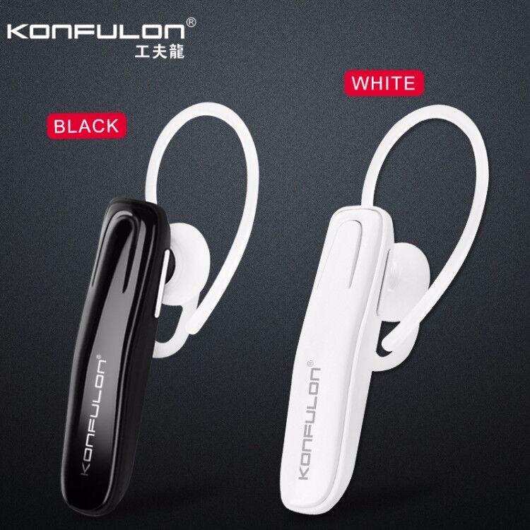 168k - Tai nghe bluetooth Konfulon BH01 chính hãng giá sỉ và lẻ rẻ nhất