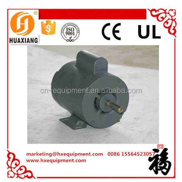 OEM 110v High Torque Low RPM Automatic Electric Motor