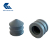 Best choice medical syringe rubber gasket butyl rubber stopper with direct price