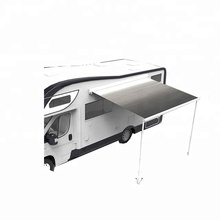 Outdoor Box A Scomparsa Tenda per Camper