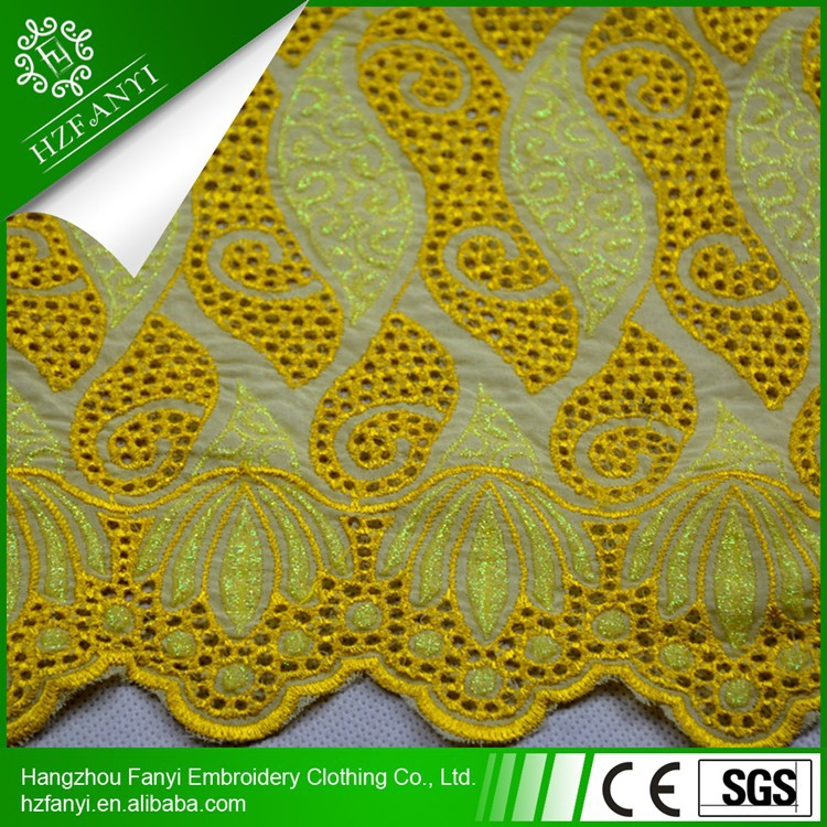 China Suppliers New Design Austrian Embroidery Designs Flower Lace ...