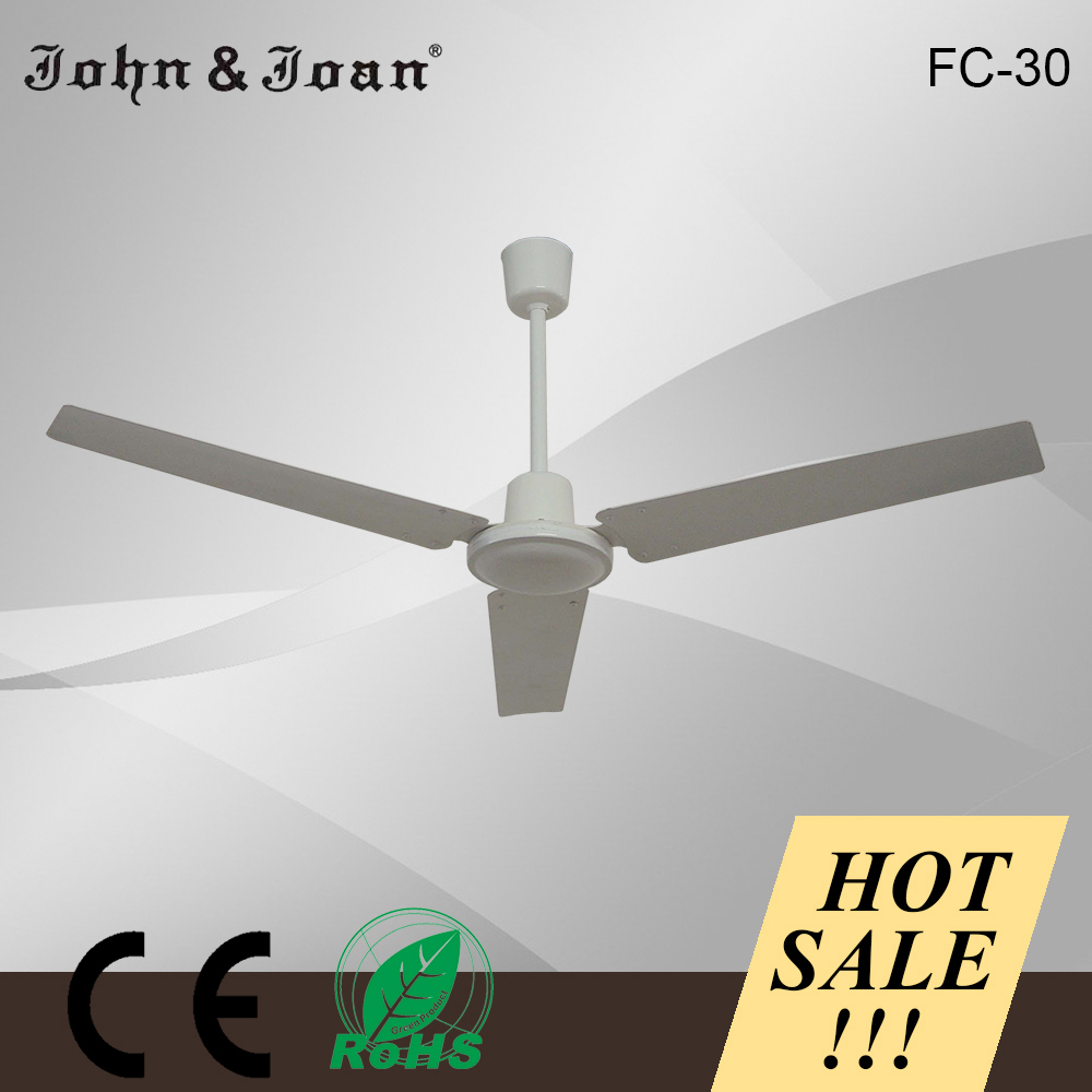"Hot sale high quality factory direct cheap price 56"" wholesale ceiling fans"
