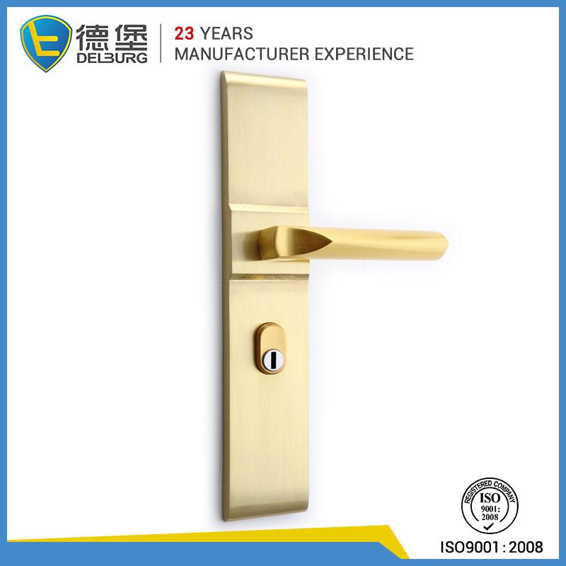 Gold Plated Door Handle Wholesale, Door Handle Suppliers   Alibaba