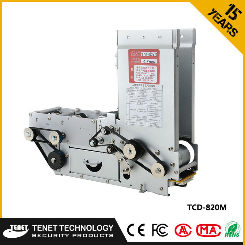 Business Card Dispenser Automatic Smart Card Dispenser - Buy ...