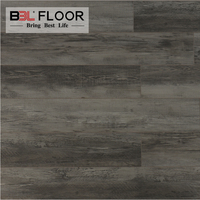 Oak wood 8mm 12mm hdf wooden laminate flooring chinese manufacturer