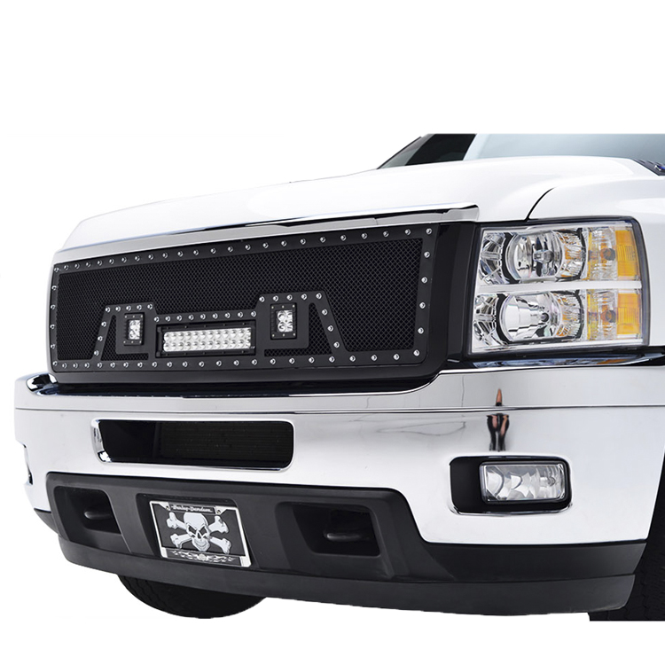 Dodge Ram 1500 Bumper Grill F ord Auto Parts Front Grills Cheap