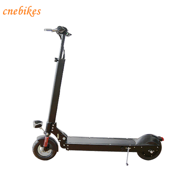 DC brushless motor mini electric scooter