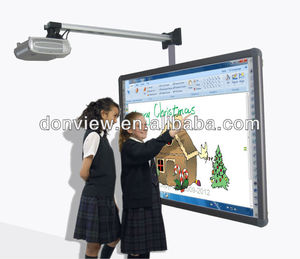 digital note board with multilanguage software,used for office