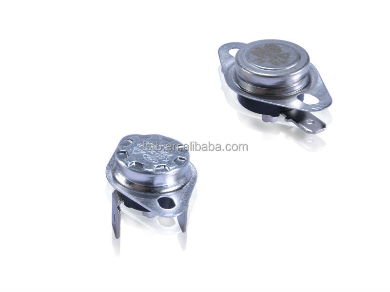 Other Home Appliance Parts Type Bimetal Thermostat ...