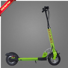 CE Certification and 500w Power drifting scooter rider trike folding electric scooter
