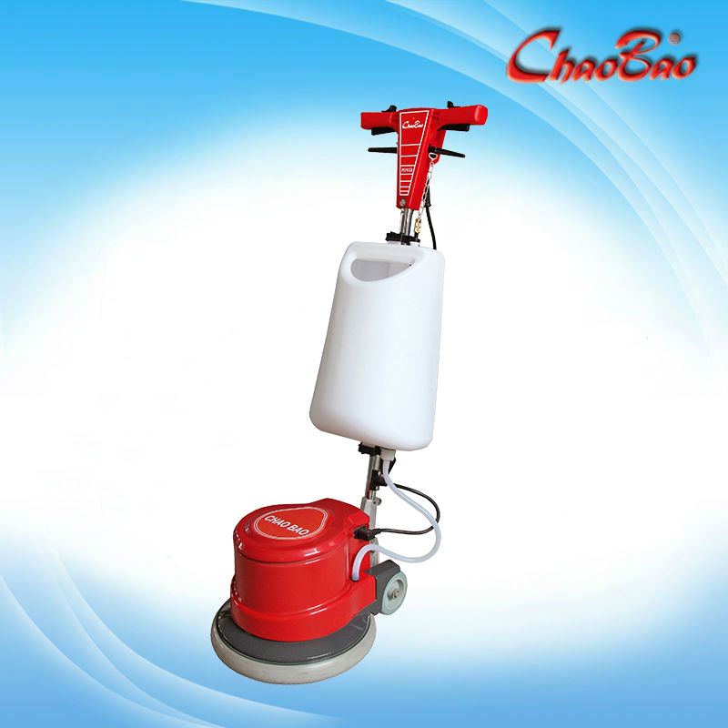 "Chao Bao 13"" Multifunction Brushing Machine"