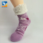 Acrylic Socks Terry Socks Wholesale Custom Full Terry Thermal Women Acrylic Socks