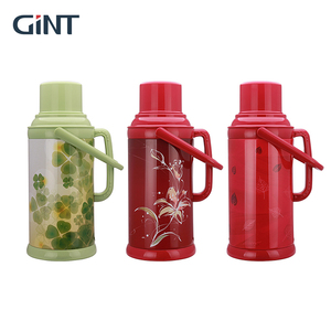 500ml thermos korea vacuum flask flasks with inner glass