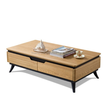 Enjoyable Modern Simple Solid Wood Hand Carved Coffee Table With Drawers Buy Coffee Table Wood Table Cabinet Product On Alibaba Com Spiritservingveterans Wood Chair Design Ideas Spiritservingveteransorg