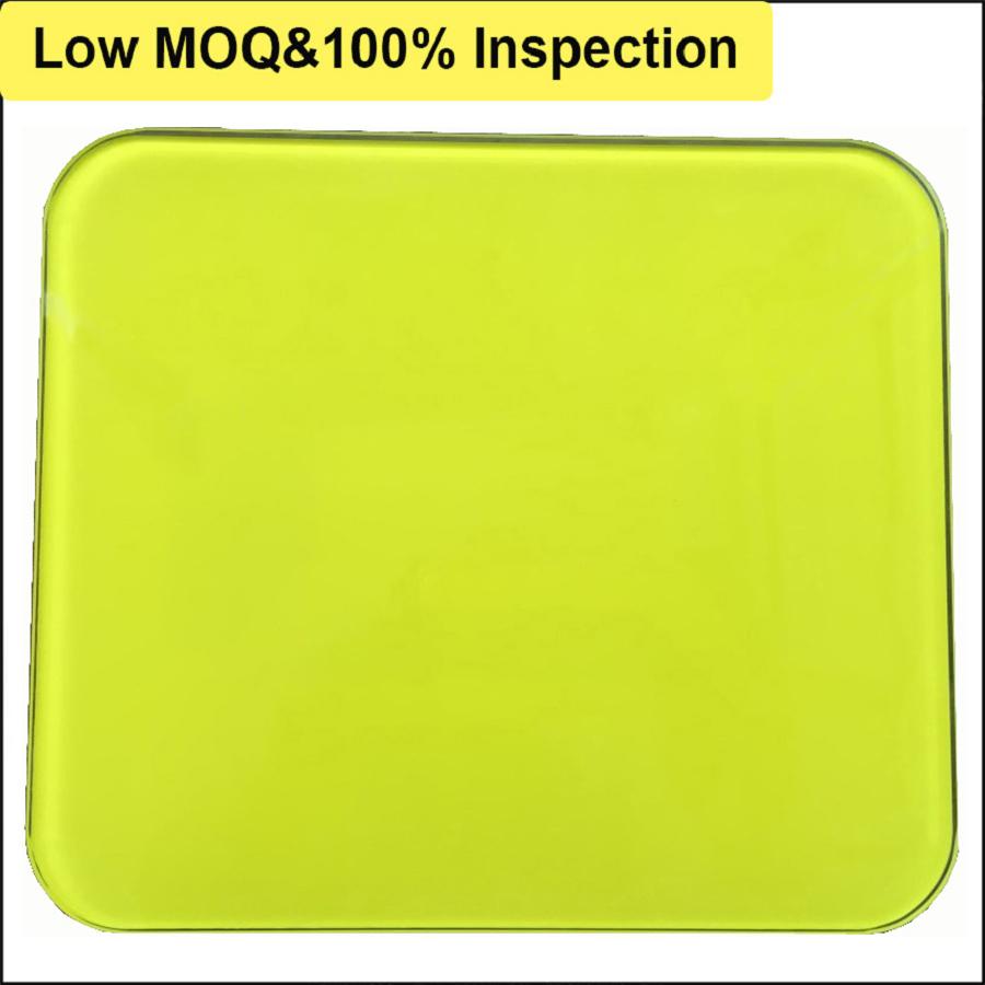 Cheap LED Display 150KG/330LBS Digital Accuracy Body Bathroom Weighing Scales