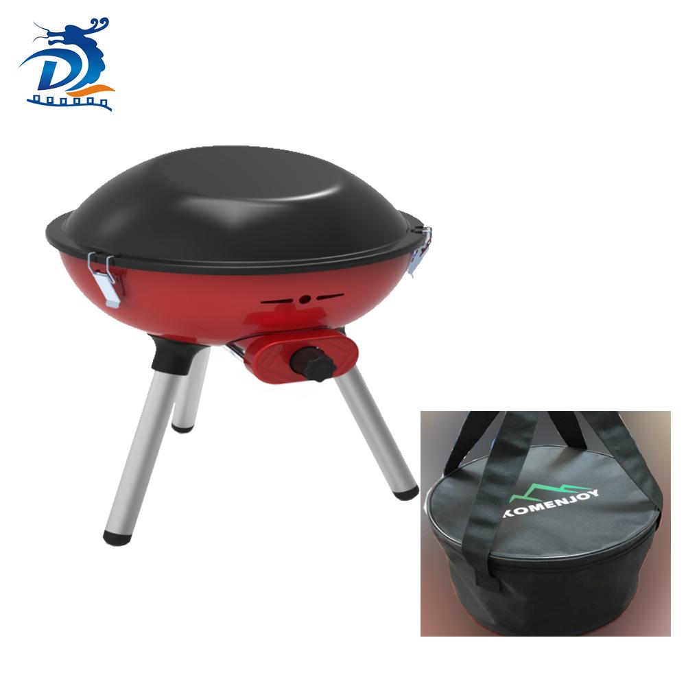 Chine La Chine prix bon marché de fumeur barbecue four