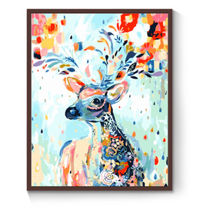 2019 beautiful canvas oil painting printer wall art canvas painting canvas roll for painting
