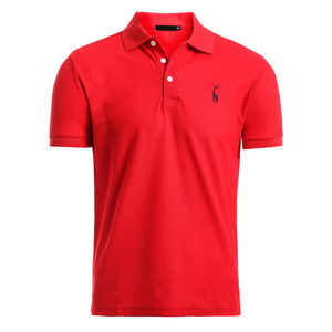 Design Polo Shirt Factory
