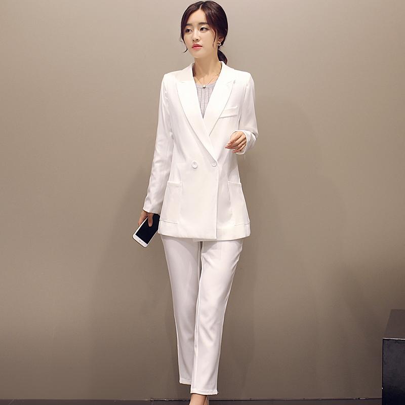 Womens Suit Sets Dress Yy