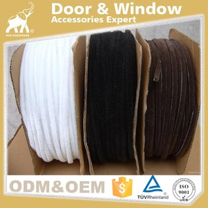 Top Quality Aluminium Window Rubber Seal Strip Gasket For Windows