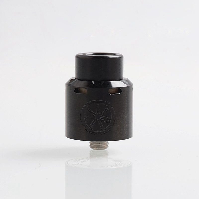 100% Original USA asmodus blank rda 24mm diameter asmodus blank atomizer for sale