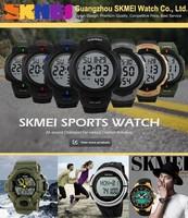 Latest Style Hand Clock Analogue Waterproof Watches Men Sport ...