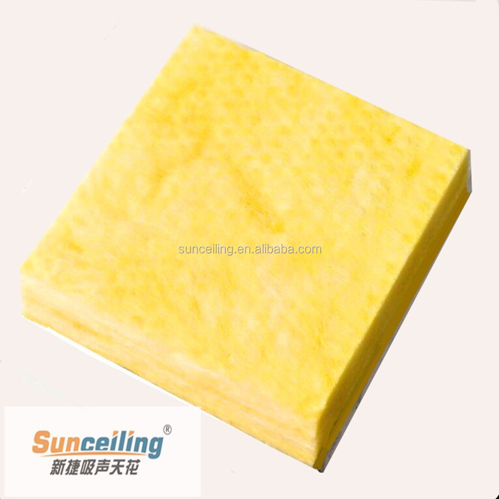 building construction materials glass wool,insulated glass wool panel ,best selling product
