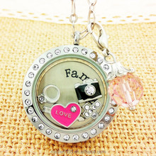 2016 Amazon best sellers new jewellery import china product floating charms wholesale for floating charms lockets wholesale