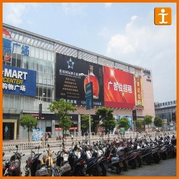 Vinyl BannerOutdoor Large Size BannerPromotional Vertical Banner - Vertical vinyl banners