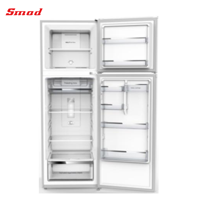 207-268L Frost Free Top Mount Small Double Door Refrigerator To Australia Market